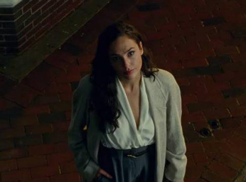ČUDESNA ŽENA 1984 - Wonder Woman 1984 (2020) Film, Opis i Radnja Filma, Recenzija, Gledanje Trailera
