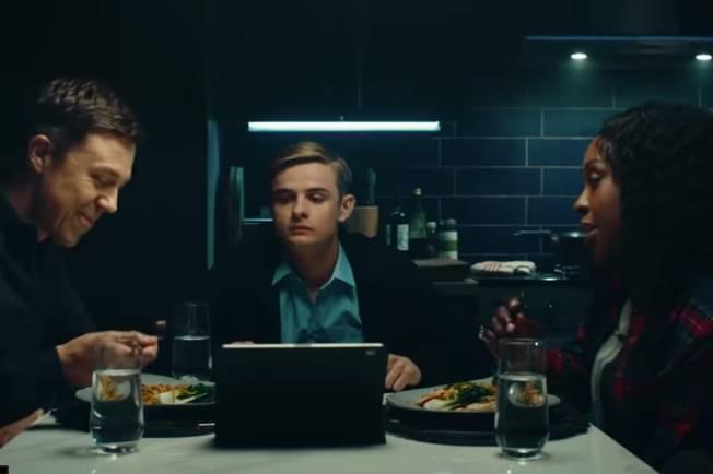 Alex Rider Season 1 2020 Serija Opis i Radnja Serije, Trailer Tv Series