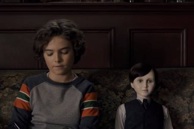 Brahms: The Boy 2 (2020) Trailer Filma