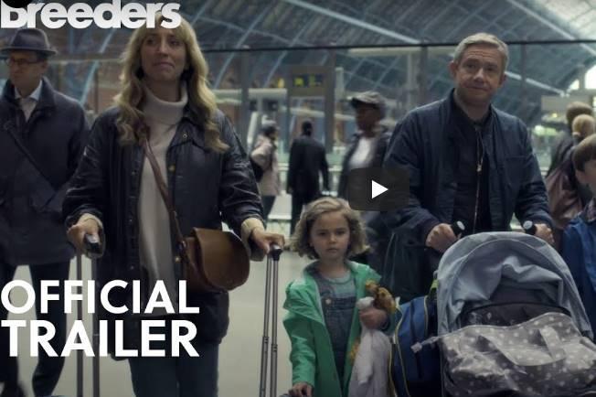 Breeders Season 1 2020 Serija Opis i Radnja Serije, Trailer Tv Series
