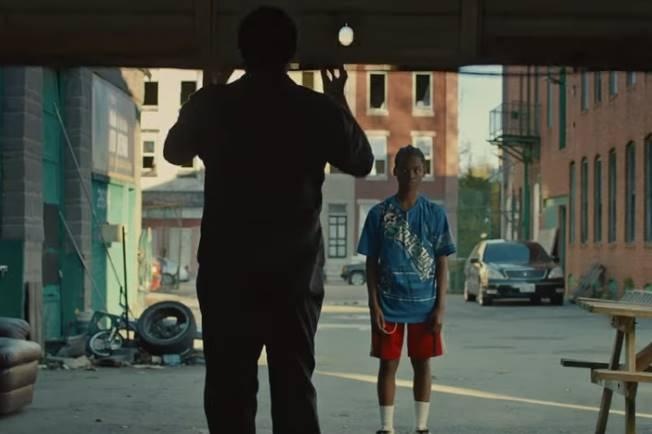 Charm City Kings (2020) Trailer Filma