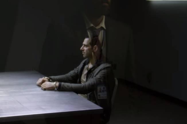 Interrogation Season 1 (2020) Trailer Serije