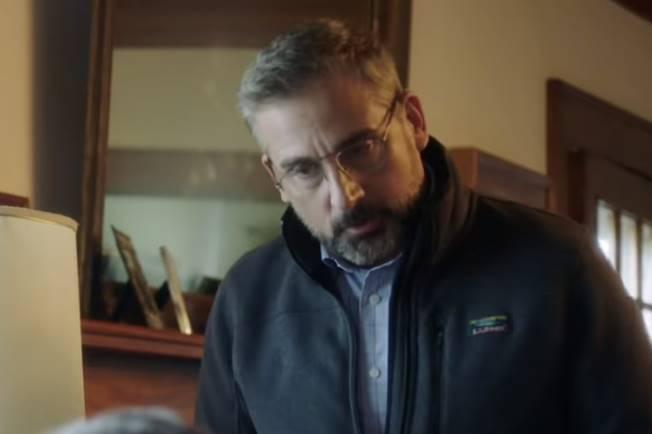 Irresistible (2020) Trailer Filma