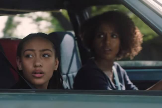 Little Fires Everywhere Season 1 (2020) Trailer Serije