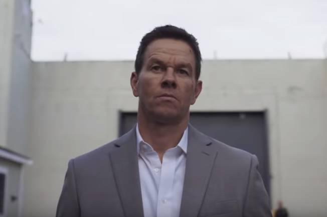 Spenser Confidential (2020) Trailer Filma