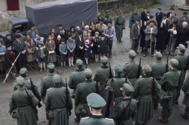 Waiting for Anya 2020 Film Opis i Radnja Filma, U kinima, Trailer