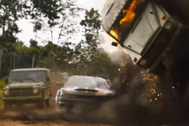Fast & Furious 9 (The Fast Saga) 2020 Film Opis i Radnja Filma, U kinima, Trajanje Filma