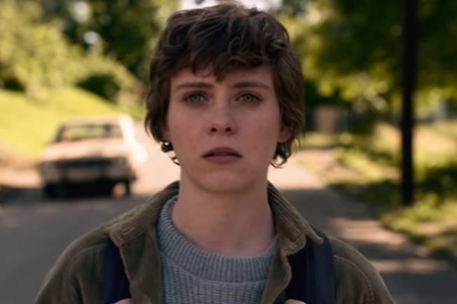 I Am Not Okay With This Season 1 2020 Serija Opis i Radnja Serije, Trailer Tv Series