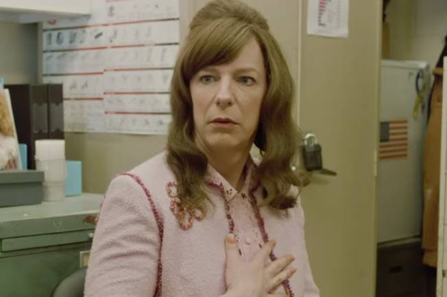 Lazy Susan 2020 Film Opis i Radnja Filma, U kinima, Trailer