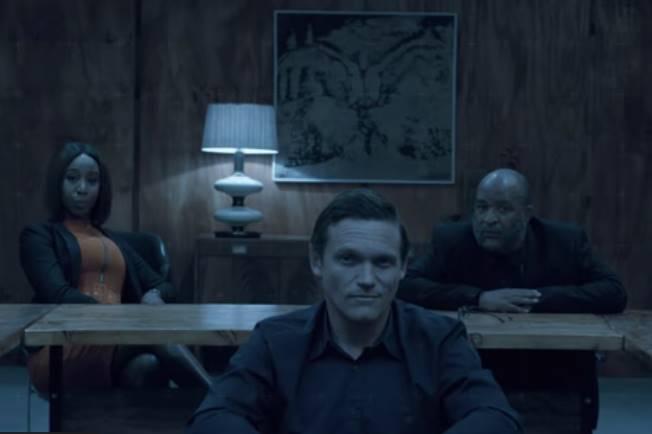 Queen Sono Season 1 2020 Serija Opis i Radnja Serije, Trailer Tv Series