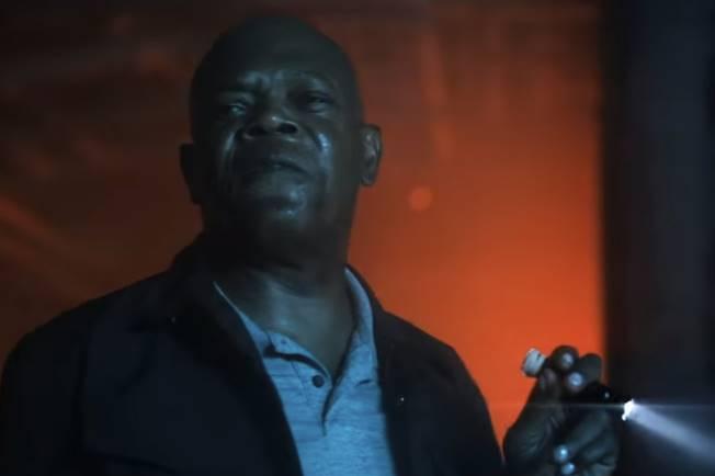Spiral 2020 Film Opis i Radnja Filma, U kinima, Trailer