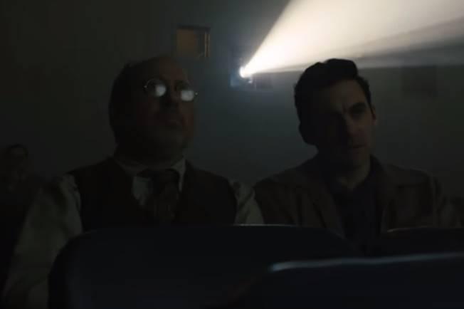 The Plot Against America Season 1 2020 Serija Opis i Radnja Serije, Trailer Tv Series