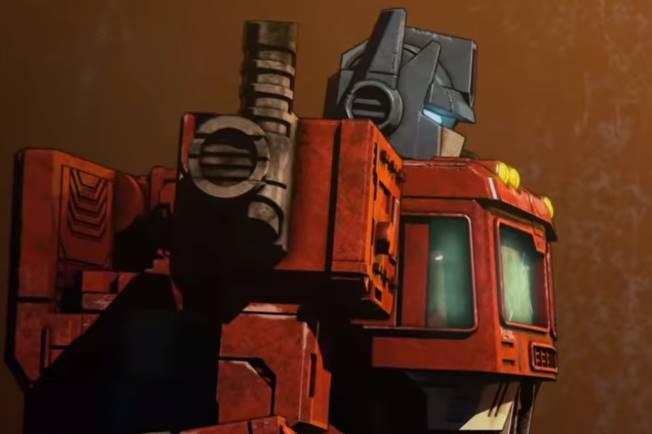 Transformers: War for Cyberton Season 1 (2020) Trailer Serije
