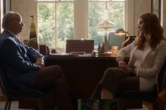 Paradise Lost Season 1 2020 Serija Opis i Radnja Serije, Trailer Tv Series
