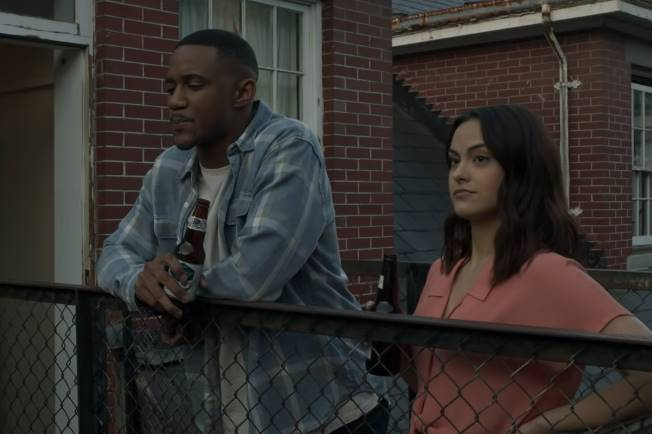 Dangerous Lies 2020 Film Opis i Radnja Filma, U kinima, Trailer