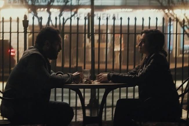 Last Moment Of Clarity 2020 Film Opis i Radnja Filma, U kinima, Trailer