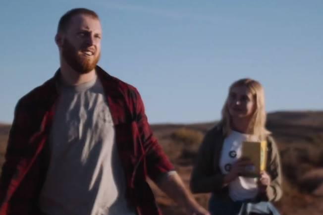 Outback 2020 Film Opis i Radnja Filma, U kinima, Trailer