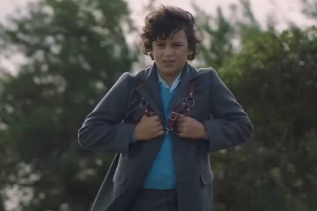 Summerland 2020 Film Opis i Radnja Filma, U kinima, Trajanje Filma, Trailer
