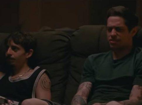 The King of Staten Island 2020 Film Opis i Radnja Filma, U kinima, Trajanje Filma, trailer
