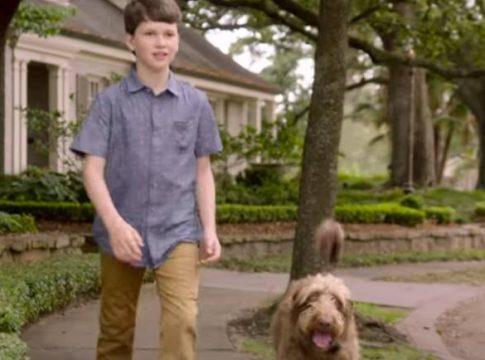 Think Like a Dog 2020 Film Opis i Radnja Filma, U kinima, Trailer