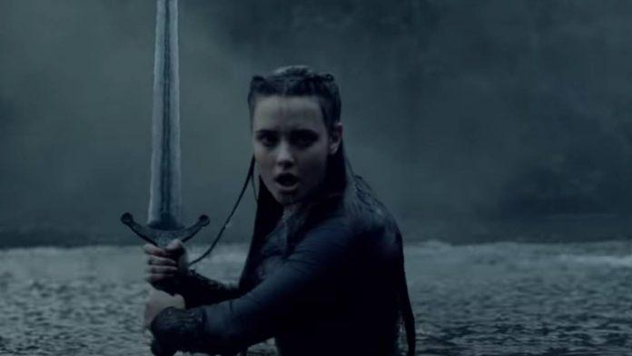 Cursed Season 1 2020 Serija Opis i Radnja Serije, Trailer Tv Series