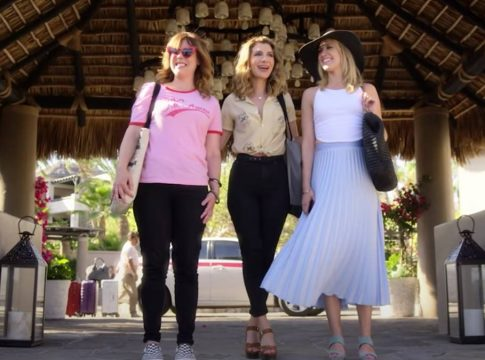 Desperados 2020 Film Opis i Radnja Filma, U kinima,Trailer