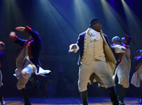 Hamilton 2020 Film Opis i Radnja Filma, U kinima, Trajanje Filma