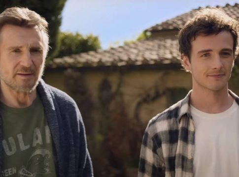 Made in Italy 2020 Film Opis i Radnja Filma, U kinima, Trajanje Filma, Gledanje Trailera