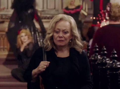 Stage Mother 2020 Film Opis i Radnja Filma, U kinima, Trajanje Filma, Trailer