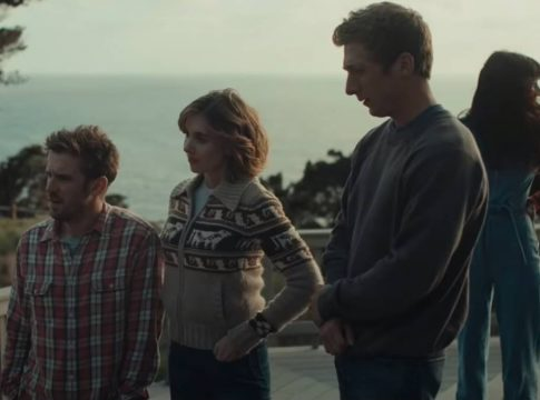 The Rental 2020 Film Opis i Radnja Filma, U kinima, Trailer