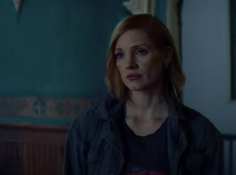 Ava 2020 Film Opis i Radnja Filma, U kinima, Trajanje Filma, Trailer