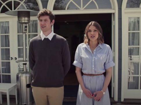 Guest House 2020 Film Opis i Radnja Filma, U kinima, Trajanje Filma, Gledanje Trailera