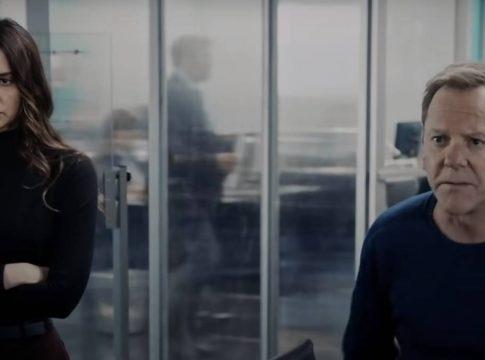 The Fugitive Season 1 2020 Serija Opis i Radnja Serije, Trailer Tv Series