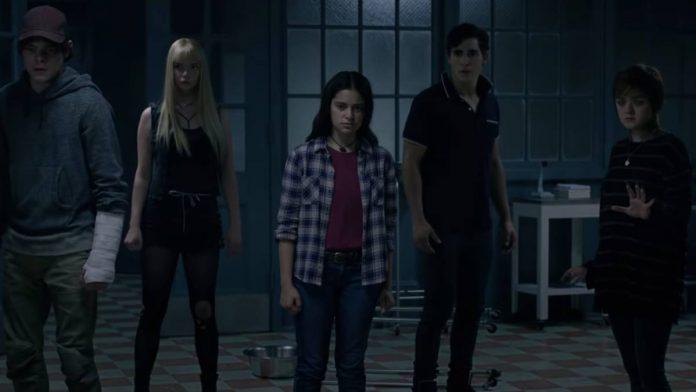The New Mutants 2020 Film Opis i Radnja Filma, U kinima, Trajanje Filma, Gledanje Trailera
