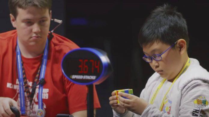 The Speed Cubers 2020 Film Opis i Radnja Filma, U kinima, Trajanje Filma, Gledanje Trailera