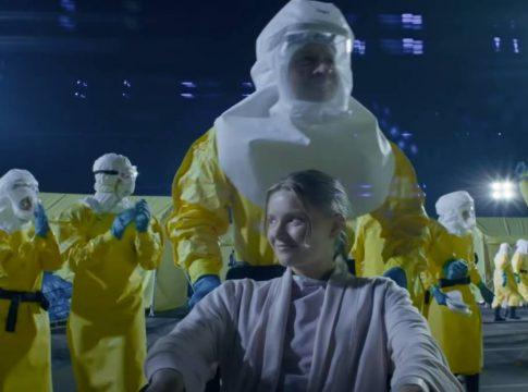 Utopia Season 1 2020 Serija Opis i Radnja Serije, Trailer Tv Series