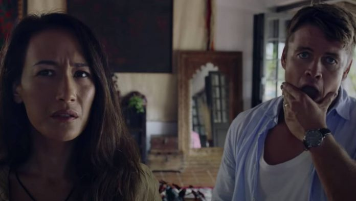 Death of Me 2020 Film Opis i Radnja Filma, U kinima, Trajanje Filma, Gledanje Trailera