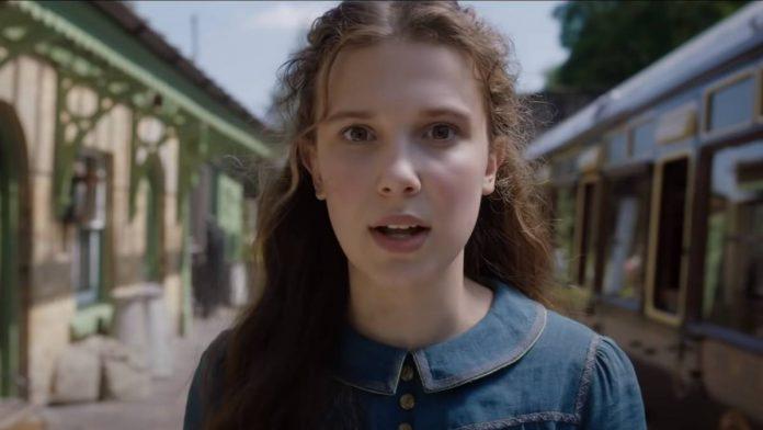 Enola Holmes 2020 Film Opis i Radnja Filma, U kinima, Trajanje Filma, Gledanje Trailera