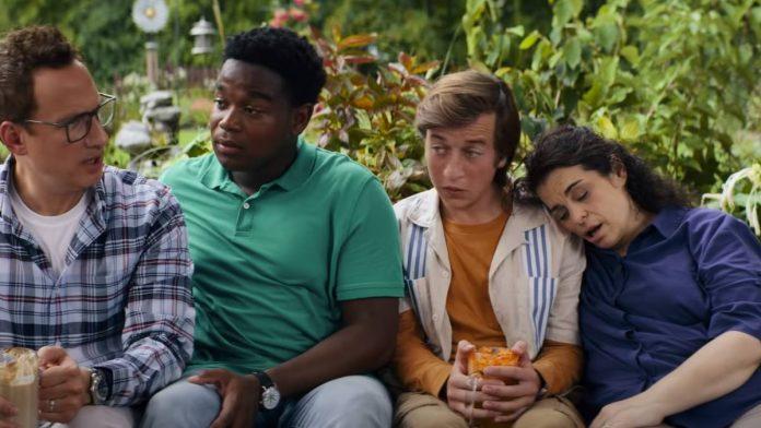 The Binge 2020 Film Opis i Radnja Filma, U kinima, Trajanje Filma, Gledanje Trailera