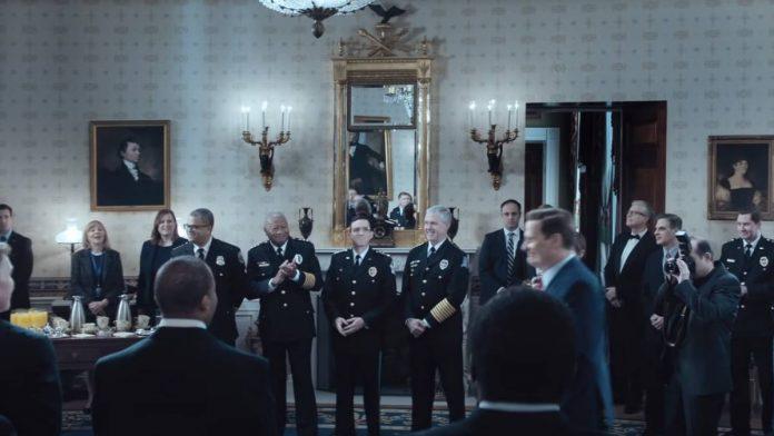 The Comey Rule Season 1 2020 Serija Opis i Radnja Serije, Trailer Tv Series