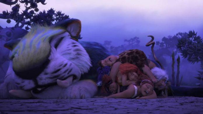 Kruds Novo Doba - The Croods: A New Age 2020 Film, Opis i Radnja Filma, Recenzija Filma i Trailer Filma, Imdb Ocjena, Trajanje, Glumci, U Kinima, Filmske Recenzije