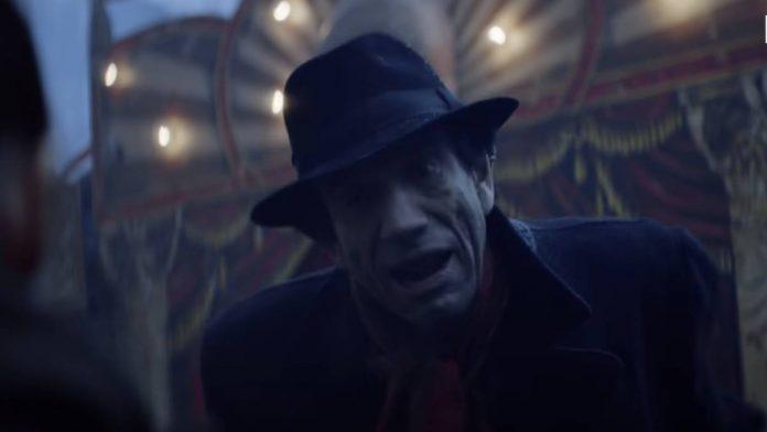 Cadaver 2020 Film Opis i Radnja Filma, U kinima, Trajanje Filma, Gledanje Trailera