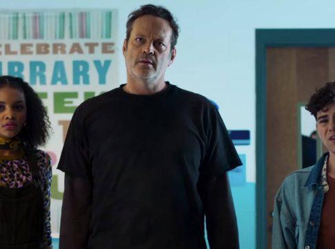 Freaky 2020 Film Opis i Radnja Filma, U kinima, Trajanje Filma, Gledanje Trailera