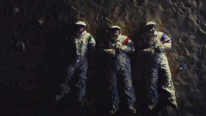 Moonbase 8 Season 1 2020 Serija Opis i Radnja Serije, Trailer Tv Series