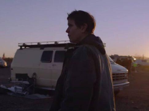 Nomadland 2020 Film Opis i Radnja Filma, U kinima, Trajanje Filma, Gledanje Trailera
