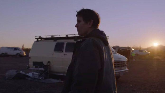 Nomadland 2020 Film, Opis i Radnja Filma, Recenzija Filma i Trailer Filma, Imdb Ocjena, Trajanje, Glumci, U Kinima, Filmske Recenzije