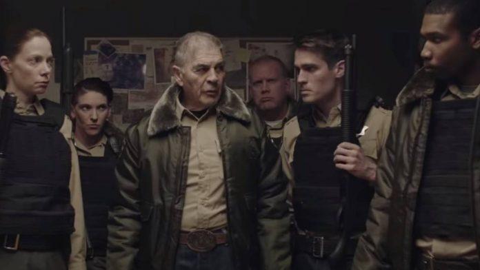 The Wolf of Snow Hollow 2020 Film Opis i Radnja Filma, U kinima, Trajanje Filma, Gledanje Trailera