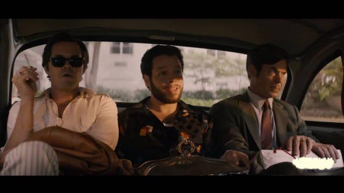 The Boys in the Band 2020 Film Opis i Radnja Filma, U kinima, Trajanje Filma, Gledanje Trailera