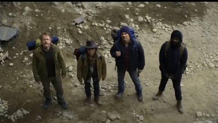 The Stand Season 1 2020 Serija Opis i Radnja Serije, Trailer Tv Series
