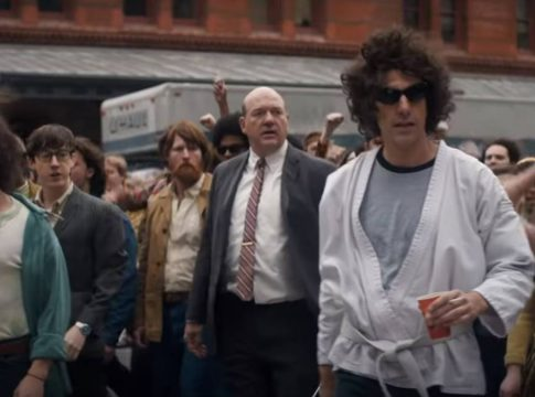 The Trial of the Chicago 7 2020 Film Opis i Radnja Filma, U kinima, Trajanje Filma, Gledanje Trailera